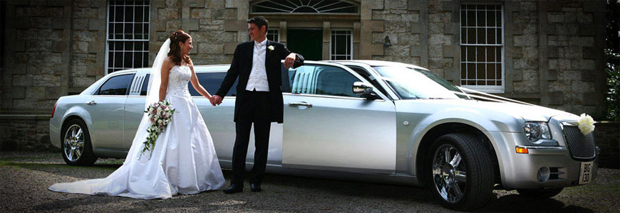 Wedding Cars NI Hire