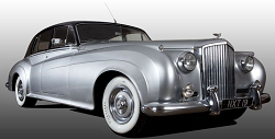 1958 Bentley S-Type