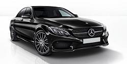 C Class Mercedes
